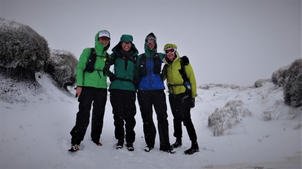 group-photo-snow-running