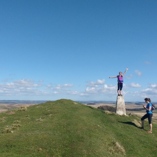 Trig Point!