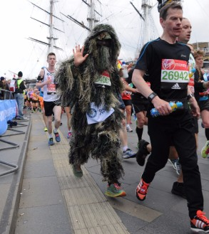 Corin Marathon