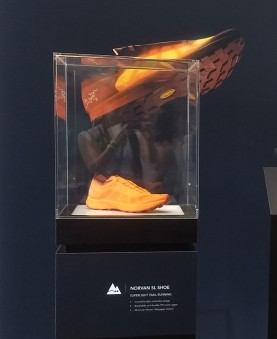 Arc'teryx 2019 shoes