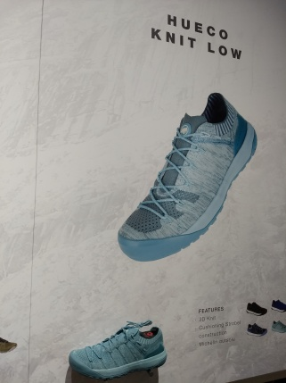 Mammut street / approach shoe